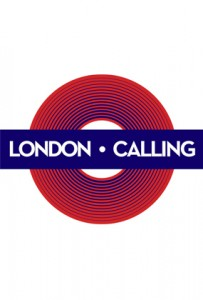 Audio's night club event-London Calling