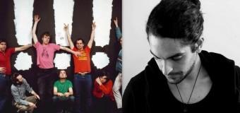 Visit Audio Nightclub for Davi, !!! (pronounced chk, chk, chk) & 3 SF DJ's!