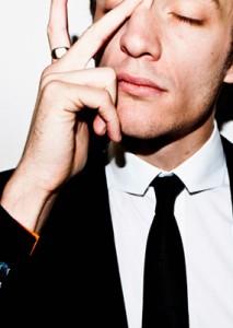 Dj Alex Metric plays at Audio Nightclub