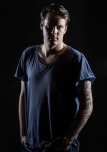 Dj Fehrplay plays at Audio Nigthclub