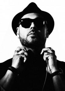 Roger Sanchez plays at Audio Nightclub