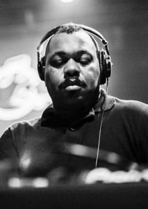 Derrick Carter plays at audio June 7th