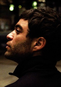 Anthony Attalla play at Audio for a second time
