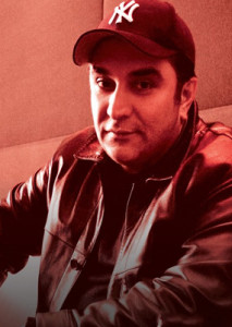 Behrouz plays at Audio Friday Aug 22nds