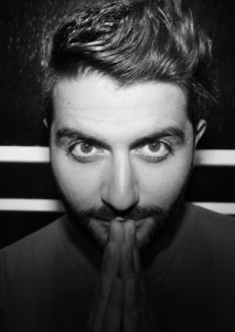Motez plays at Audio August 15th